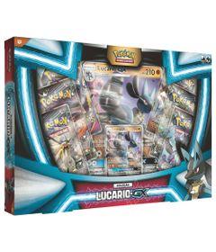 Jogo-Pokemon---Box-Lucario-GX---Copag