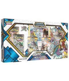 Jogo-Pokemon---Box-Pokemon-Lendarios---Colecao-Lendas-de-Johto-GX---Copag