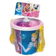 Acessorios-de-Praia-e-Piscina---Baldinho-e-Acessorios---Disney---Princesas---Novabrink