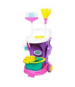 Carrinho-de-Limpeza-e-Acessorios---Cleaning-Trolley---Maral