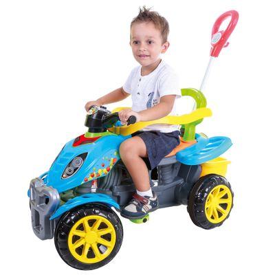 Mini-Veiculo-de-Passeio---Quadriciclo-Colorido---Maral