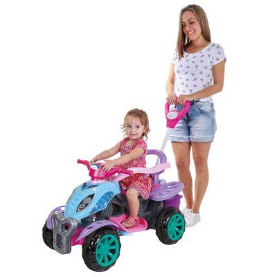 Mini-Veiculo-de-Passeio---Quadriciclo-Meninas---Maral