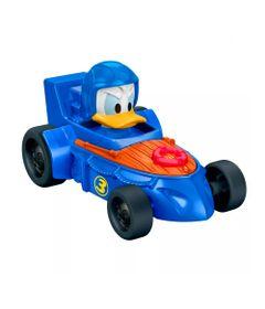 Mini-Veiculo-e-Acessorios---Disney---Aventura-Sobre-Rodas---Hot-Road---Donald---Toyng