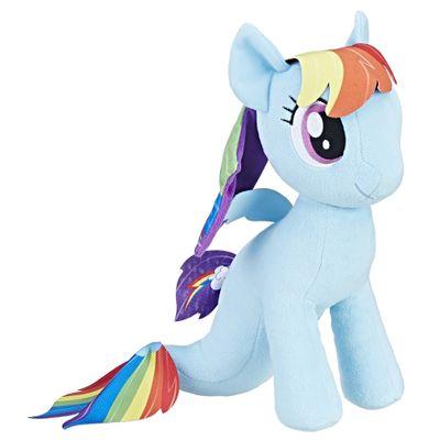 Pelucia-Grande---30-cm---My-Little-Pony---Friendship-Is-Magic---Rainbow-Dash---Hasbro