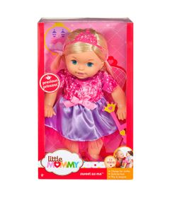 Boneca-Bebe---Little-Mommy---Doce-Bebe---Vestido-Lilas---Mattel
