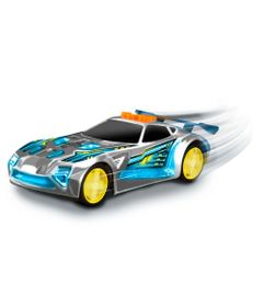 Carrinho-com-Luzes-e-Sons---Hot-Wheels---Road-Rippers---Edge-Glow---Nerve-Hammer---DTC