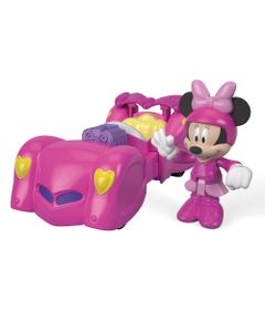 Veiculo-Transformavel-2-em-1---Disney---Mickey-Aventura-Sobre-Rodas---Minnie---Fisher-Price
