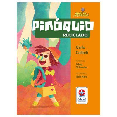 PINOQUIO-RECICLADO
