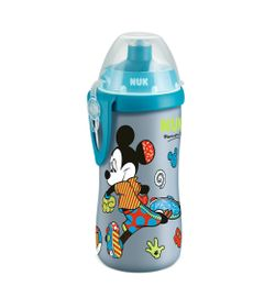 Copo-Antivazamento---300Ml---Junior-Cup---Disney-by-Britto---Mickey---NUK