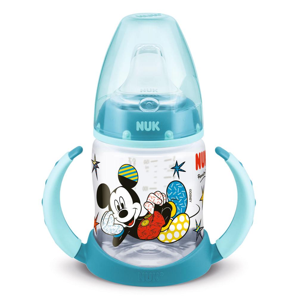 Copo de Treinamento - 150Ml - First Choice - Disney by Britto - Mickey - Nuk
