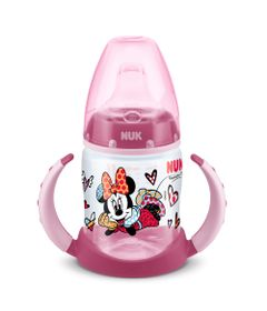 Copo-de-Treinamento---150Ml---First-Choice---Disney-by-Britto---Minnie---NUK