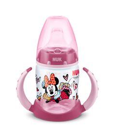 Copo-de-Treinamento---150Ml---First-Choice---Disney-by-Britto---Minnie---NUK