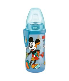 Copo-de-Treinamento---300Ml---Junior-Cup---Disney-by-Britto---Mickey---NUK