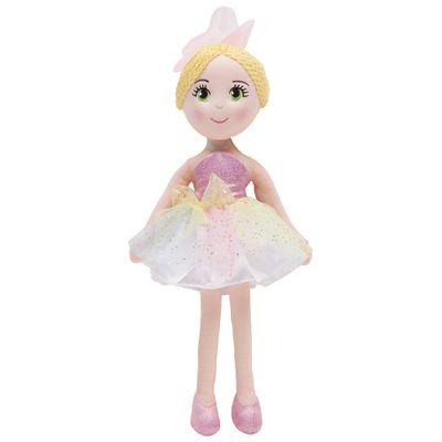 Boneca-de-Pelucia---42-Cm---Princesa-Magia---Buba