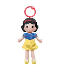 Chaveirinho-de-Pelucia---15-Cm---Disney---Princesas---Branca-de-Neve---Buba
