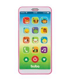 Telefone-Infantil---Baby-Phone---Rosa---Buba