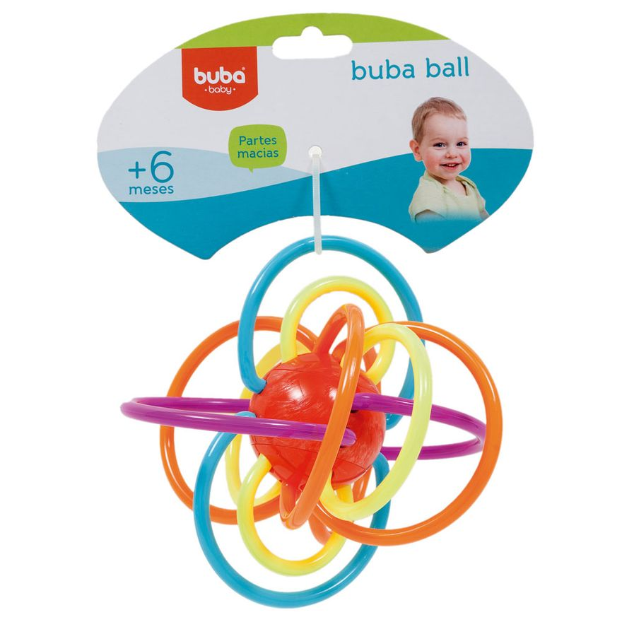 Chocalho---Buba-Ball---Buba