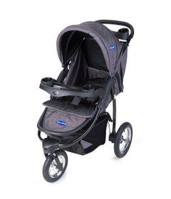 Carrinho-Triciclo---Velloz---Cinza---Prime-Baby