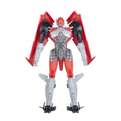 Figura-Transformavel---30-Cm---Transformers---Titan-Changers---Bumblebee---Shatter---Hasbro