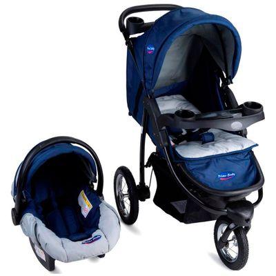 Travel-System---Elite---Velloz---Azul---Prime-Baby