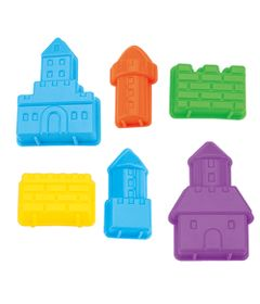 Conjunto-de-Areia-de-Modelar---Brincareia---Moldes-de-Castelo---Toyng