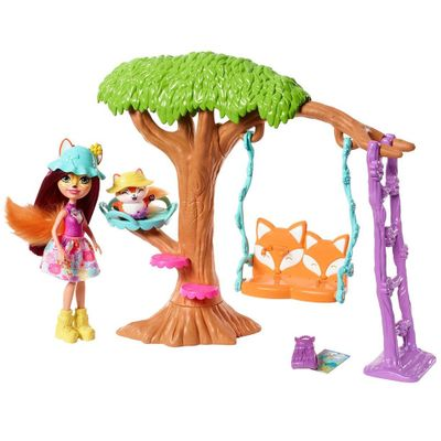 Boneca-e-Acessorios---15-CM---Enchantimals---Aventuras-no-Parquinho---Mattel
