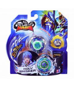 Lancador-e-Piao-de-Batalha---Infinity-Nado---Metal---Standard-Series---Super-Whisker---Candide