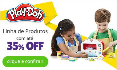 03 - Play-Doh