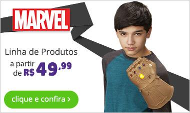 05 - Marvel