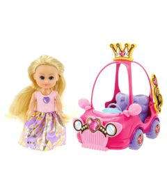 mini-boneca-sparkle-girlz-mini-carro-sparkles-rosa-dtc-4806_Frente