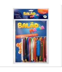 Livro-e-Baloes---Balaomania---TodoLivro