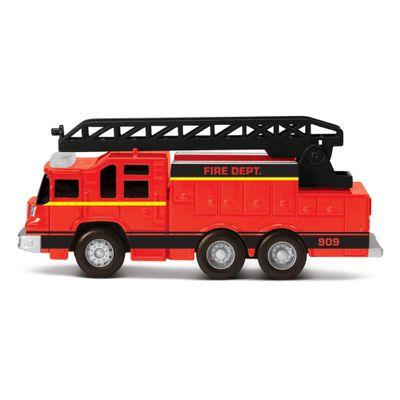 Mini-Veiculo---Fresh-Metal---Team-Rescue---Fire-Rescue---Maisto