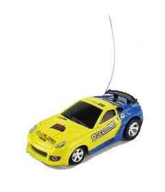 Veiculo-de-Controle-Remoto---Lata-Racing---Amarelo---DTC