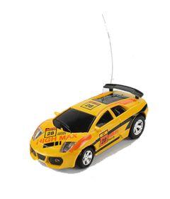 Veiculo-de-Controle-Remoto---Lata-Racing---Laranja---DTC