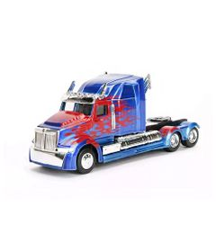 Veiculo-Die-Cast---1-32---Metals---Transformers---Optimus-Prime---DTC