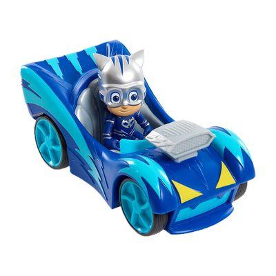 Veiculo-e-Figura---PJ-Masks---Speed-Booster---Menino-Gato---DTC