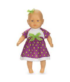 boneca-nina-tagarela-com-vestido-rosa-e-verde-estrela-1003601000175_Frente