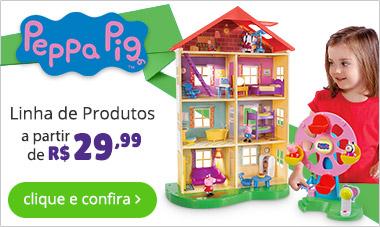 07 - Peppa Pig