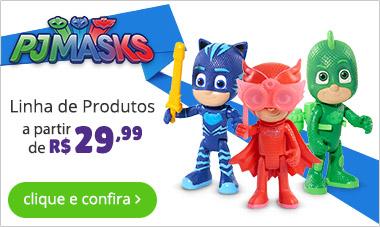 10 - PJ Masks