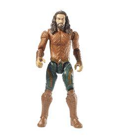 Figura-30-Cm---DC-Comics---Aquaman---Mattel