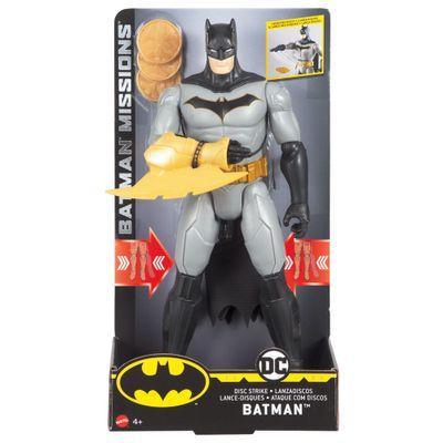 Figura-Articulada-30-Cm---DC-Comics---Batman---Mattel