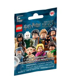 LEGO-Minifigures---Harry-Potter---Animais-Fantasticos---Minifiguras-Surpresas---71022