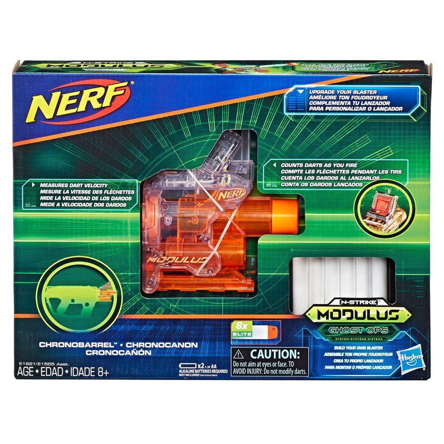 Acessorios-Nerf---Modulus---Chronobarrel---Hasbro