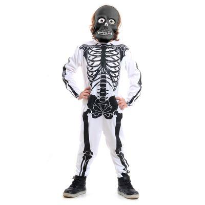 Fantasia-Infantil-com-Acessorios---Esqueleto---Sulamericana---P