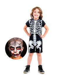 Fantasia-Infantil-e-Maquiagem---Esqueleto---Sulamericana---P