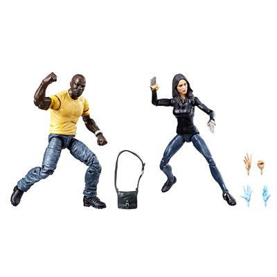 Figuras-Articuladas---15-Cm---Disney---Marvel-Legends---Luke-Cage---Hasbro