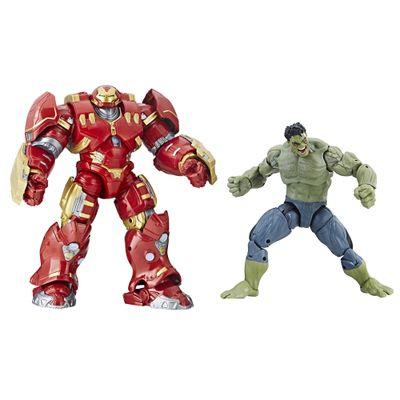 Figuras-Articuladas---15-Cm---Disney---Marvel-Studios---10-Anos---Age-of-Ultron---Hasbro