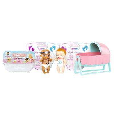 Mini-Bonecas-e-Acessorios---Baby-Secrets---Hora-da-Soneca---Candide