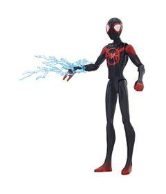 Figura-Articulada---18-Cm---Disney---Marvel---Homem-Aranha---Miles-Morales---Hasbro