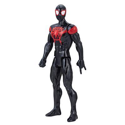 Figura-Articulada---30-Cm---Disney---Marvel---Spider-Man---Miles-Mirales---Hasbro